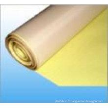 tissu de fibre de verre