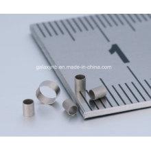 Alta qualidade titânio tubos de precisão Wt1.3