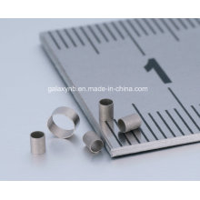 Высокое качество титана прецизионные трубы Wt1.3