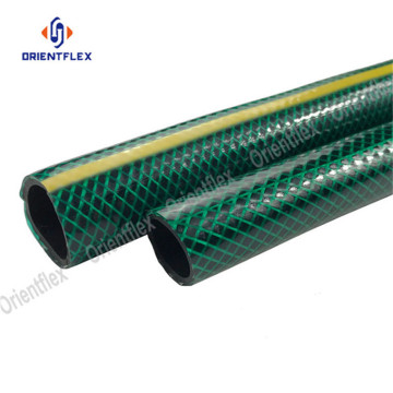 Anti kink Colorful PVC Hose Garden