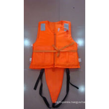 Good Quality Professional Custom Reflective Safety Worker Jacket