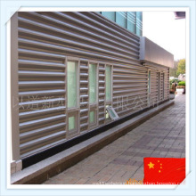 Wiskind High Quality Precast Steel Plate for Wall Tile