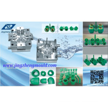 Plastic PPR 110mm Socket Mould