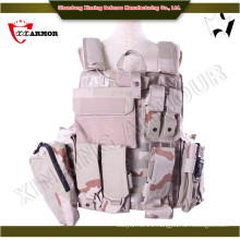 China wholesale Oxford tactical body armor vest