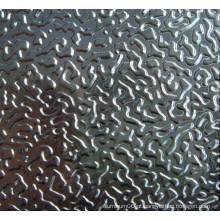 3105/3003 Enrolado em alumínio / rolos de folha 0,2 mm para decoração