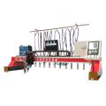 Máquina de corte chave caseira