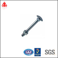 stainless steel bolt with washer