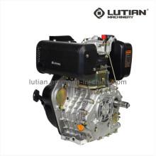 Одноцилиндровый 4-тактный дизельный двигатель (LT186FS)