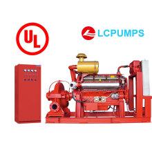 Fire Fighting Centrifugal Pump Water Pump
