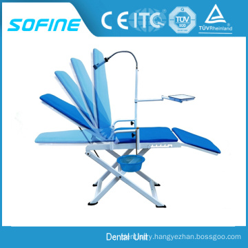 Hot Sale Portable Dental Chair Manufacture