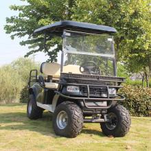 China OEM Hersteller elektrische 4X4 Jagdwagen (DH-C2)
