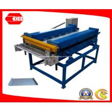 Máquina para tejas de techo Kls25-220-530 para panel de costura permanente