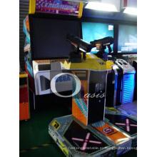 Arcade Game Machine, Juego de Disparos Arcade, L. a. Ametralladoras (Dx)