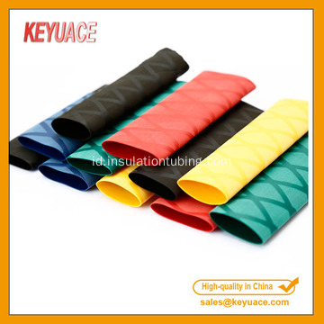 Heat Shrink Non Slip Tubing untuk Fishing Rod