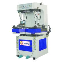 V16A: Fully Hydraulic Sole Attaching Machine
