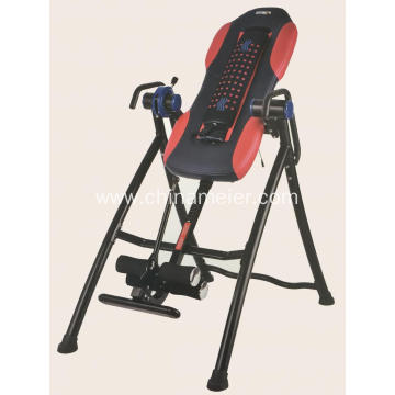 Deluxe commercial inversion table with massage