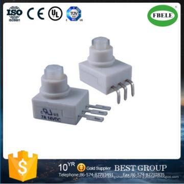 Interruptor eletrônico automotivo do botão do aspirador de p30 (FBELE)