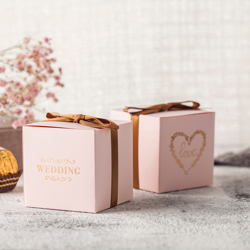 Wedding Candy Box 4 3