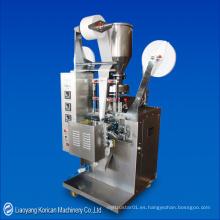 (DXDK10CH) Máquina automática de empaquetado de la bolsita de té