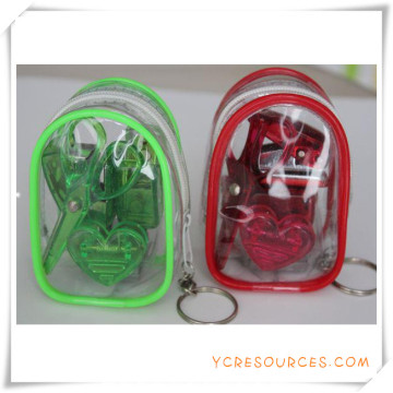 PVC Box Stationery Set for Promotional Gift (OI18014)
