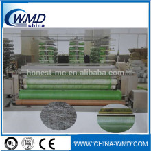 leno of PP/PE mesh net woven water jet loom weaving machine