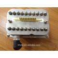 Color Sorter Ejector Fabricação Color Sorter Jet Valve