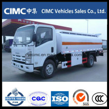 Isuzu Ce Vc46 Kraftstoff / Öl / Wasser Tankwagen