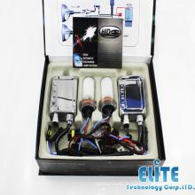 O xénon 35W / 55W ESCONDEU o kit de conversão das ampolas for sale