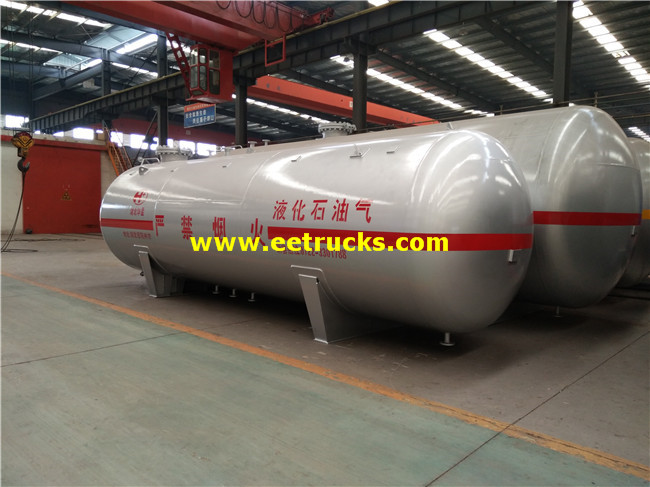 20000L Domestic Propane Vessels