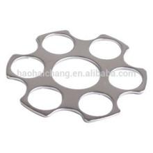 Automotive/ Car Mirrors Heating steel flange,custom steel flange,iso custom steel flange