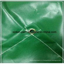 Водонепроницаемый холст ткань для палатка/тележки Чехол/Чехол/холст