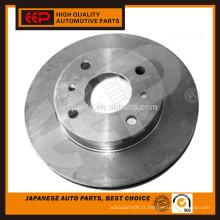 Prix du disque de frein pour P10 P11 40206-71EX5 pièces d'auto