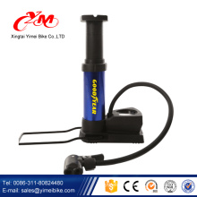 2016 Hot-sale Portable Mini Bike Pump/China manufacture Bike Parts /Factory OEM Bicycle Accessories for mini bike pump
