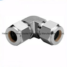 Professional Alloy Steel Hexagon Elbow