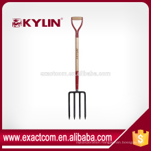 forged spade fork
