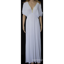 New Fashion for Deep V Dress