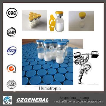 191AA Humatropin 10iu mit Antifake-Zahl HG Hormon