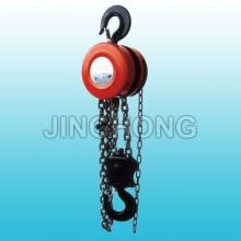 Chain hoist Machine Rigging
