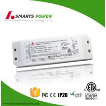 220В переменного тока в 12В 24В 36В 2 класса дали затемнения светодиодный драйвер с пылевлагозащита IP40