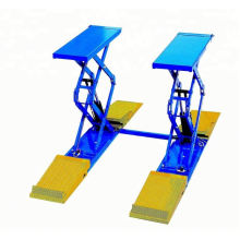 2T Car Lift Rolling Jack With High Quality