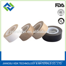 PTFE coated tapes Adhesive PTFE coated Fabrics and Tapes