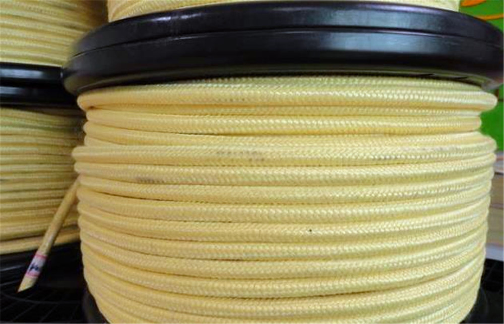 aramid fiber rope (2)