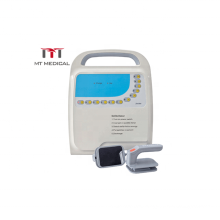 Medical Portable AED Automatic External Defibrillator for Hospital Use