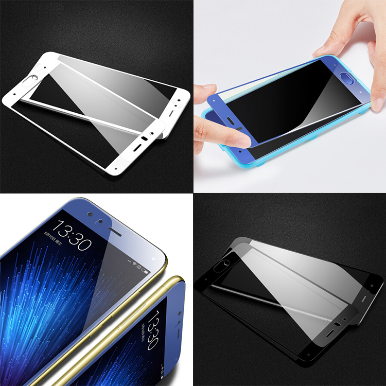Xiaomi Mi6 Tempered Glass