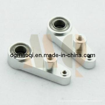 Hochgeschwindigkeits-Aluminiumbearbeitung (MQ639)