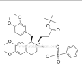 CAS 1075727-00-2, Cisatracurium Besylate Inter N-1
