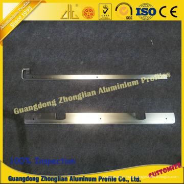 Aluminum Profile for Decoration Aluminum Handle