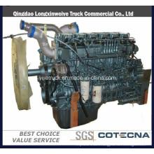 Sinotruk Diesel Engine D12 Series for Vehicle