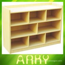 Nursery School Furniture Children Toy Storage Cabinet