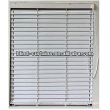Hot sale aluminum venetian blinds